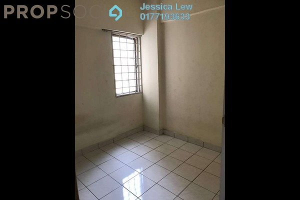 Condominium For Sale in Sri Desa, Kuchai Lama Freehold Semi Furnished 3R/2B 380k