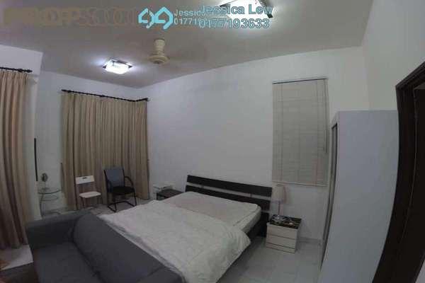 Serviced Residence For Rent in Casa Tiara, Subang Jaya Freehold Fully Furnished 1R/1B 1.6k