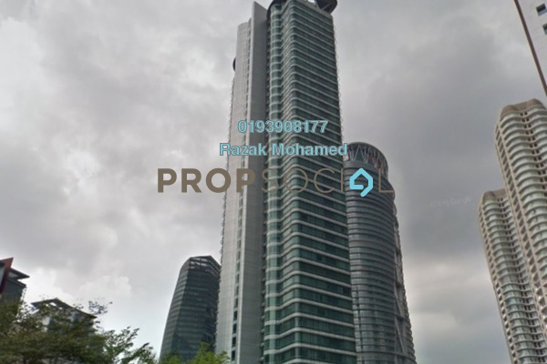 Condominium For Rent in The Avare, KLCC Freehold Semi Furnished 5R/6B 12k