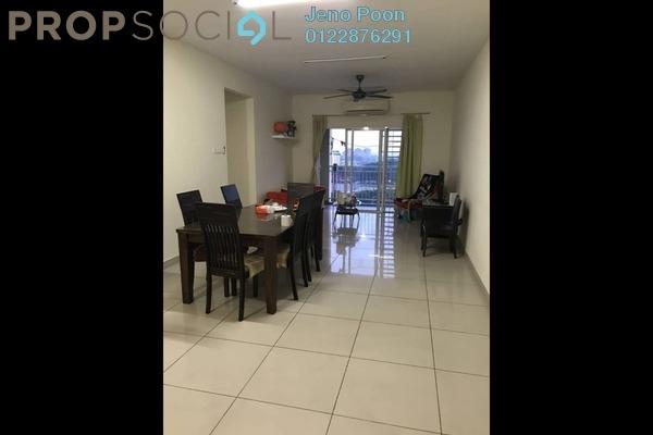 Condominium For Rent in Endah Promenade, Sri Petaling Freehold Fully Furnished 3R/3B 2.8k