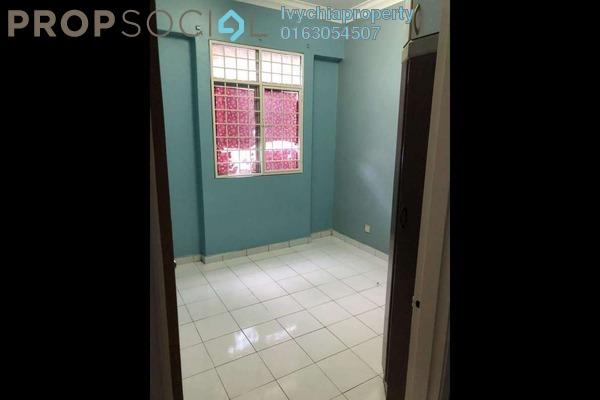 Apartment For Rent in Tasik Heights Apartment, Bandar Tasik Selatan Freehold Unfurnished 3R/2B 1k