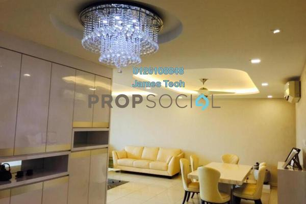 For Sale Condominium at Ara Hill, Ara Damansara Freehold Fully Furnished 5R/4B 1.9m