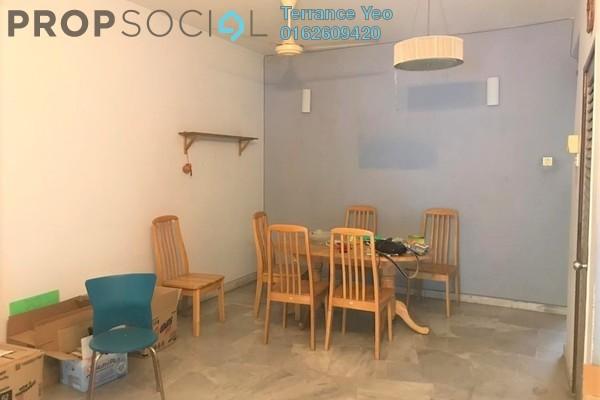 Terrace For Sale in USJ 18, UEP Subang Jaya Freehold Semi Furnished 4R/3B 860k