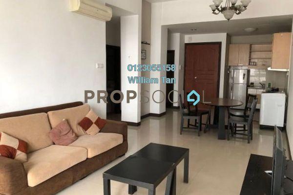 Condominium For Rent in The Heritage, Seri Kembangan Freehold Fully Furnished 2R/2B 1.6k