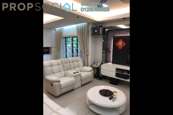 Bungalow For Rent in Jalil Sutera, Bukit Jalil Freehold Fully Furnished 7R/7B 8.8k