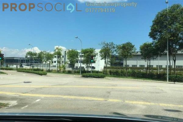 For Rent Factory at SiLC, Iskandar Puteri (Nusajaya) Freehold Unfurnished 0R/0B 69.2k