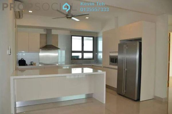 Condominium For Rent in 10 Mont Kiara, Mont Kiara Freehold Semi Furnished 4R/5B 13k