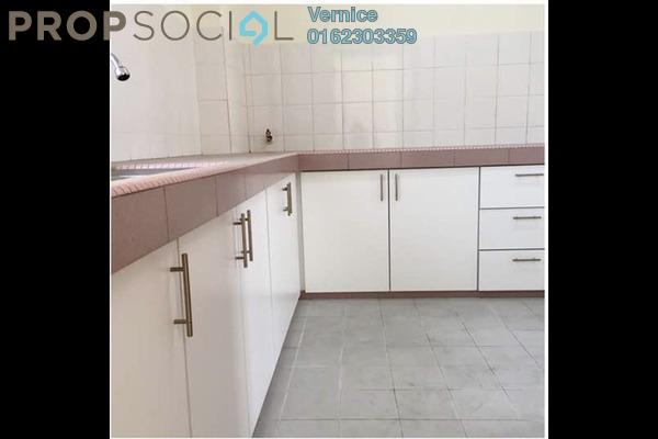 Condominium For Sale in Danau Impian, Taman Desa Freehold Semi Furnished 3R/2B 428k
