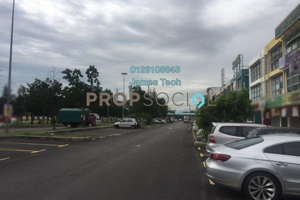 Shop For Rent in Bandar Botanic, Klang Freehold Semi Furnished 0R/0B 4.8k