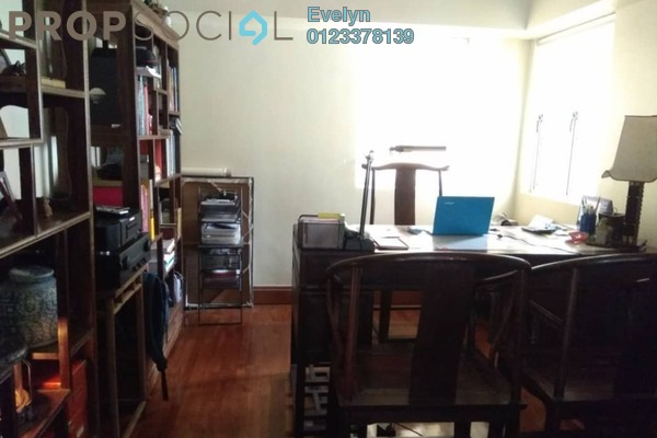 Condominium For Sale in Laman Suria, Mont Kiara Freehold Fully Furnished 4R/3B 1.25m