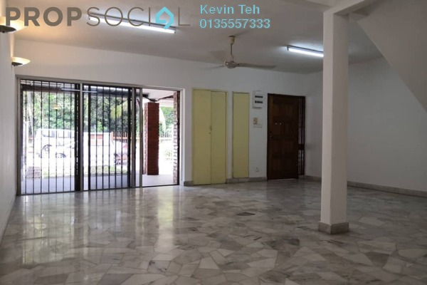 Link For Sale in Taman Sri Hartamas, Sri Hartamas Freehold Semi Furnished 4R/3B 1.4m