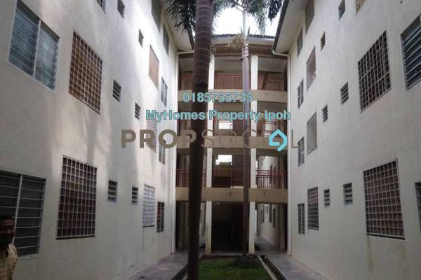 For Sale Apartment at Sunway City Ipoh, Tambun Freehold Semi Furnished 3R/2B 150k