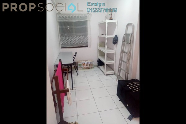 Condominium For Sale in Angkupuri, Mont Kiara Freehold Fully Furnished 3R/2B 690k