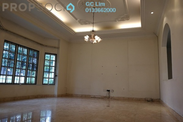 Condominium For Sale in Section 11, Petaling Jaya Freehold Semi Furnished 5R/5B 3.98m