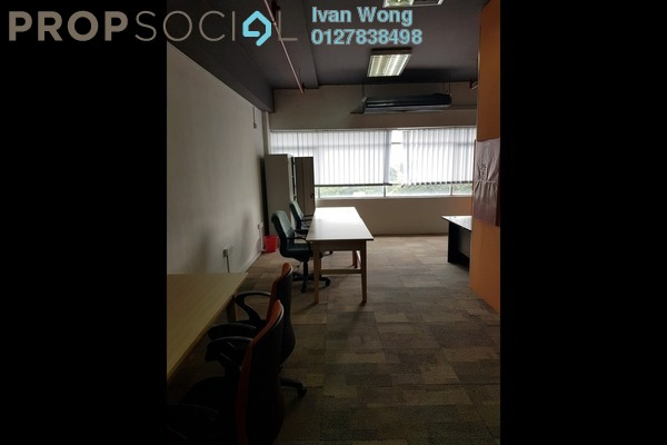 Office For Rent in Park Avenue, Damansara Damai Freehold Fully Furnished 2R/0B 950translationmissing:en.pricing.unit