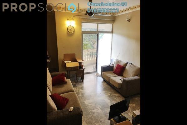 Condominium For Rent in Casa Mila, Selayang Freehold Semi Furnished 2R/2B 1.1k