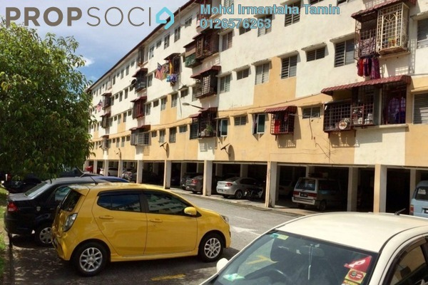 Apartment nuri  bandar bukit mahkota 1 x44u4exx494y3d7chac2 small