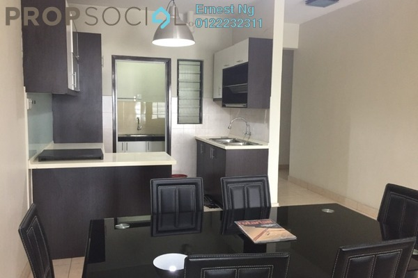Condominium For Rent in Changkat View, Dutamas Freehold Fully Furnished 3R/2B 1.65k