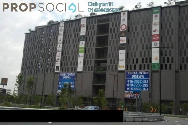 Shop For Rent in One City, UEP Subang Jaya Freehold Unfurnished 0R/0B 1.8k
