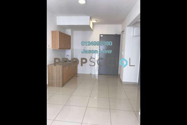 SoHo/Studio For Rent in You Vista @ You City, Batu 9 Cheras Freehold Semi Furnished 1R/1B 1.2k