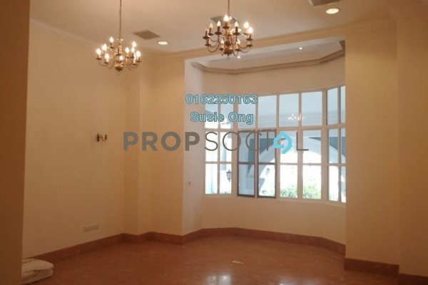 Condominium For Rent in Sri Se Ekar, Ampang Hilir Freehold Semi Furnished 4R/5B 14k