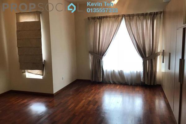 Condominium For Rent in Hijauan Kiara, Mont Kiara Freehold Semi Furnished 4R/4B 6k