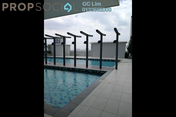 Condominium For Sale in Vila Vista, Cheras Leasehold Unfurnished 3R/4B 1.25m
