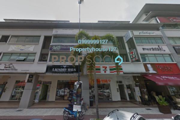 Shop For Rent in Solaris Mont Kiara, Mont Kiara Freehold Unfurnished 0R/0B 7.5k