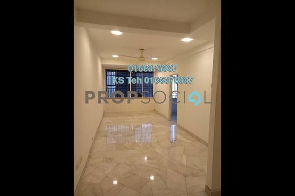 Apartment For Rent in Pandan Perdana, Pandan Indah Freehold Unfurnished 2R/1B 900translationmissing:en.pricing.unit