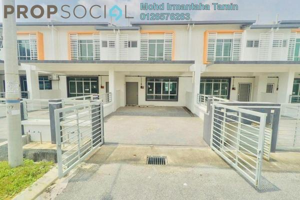 Terrace For Sale in Pines, HillPark Freehold Unfurnished 4R/3B 460k