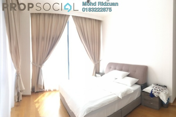 Condominium For Sale in Mirage Residence, KLCC Freehold Fully Furnished 2R/2B 2.21m