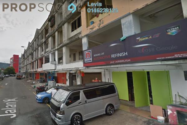 Office For Rent in Pandan Indah, Pandan Indah Freehold Unfurnished 0R/0B 3.2k