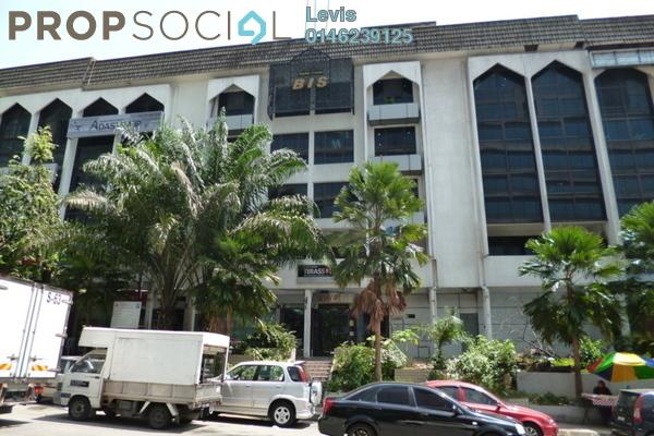 Office For Rent in Bangsar Utama, Bangsar Freehold Fully Furnished 2R/2B 3.5k