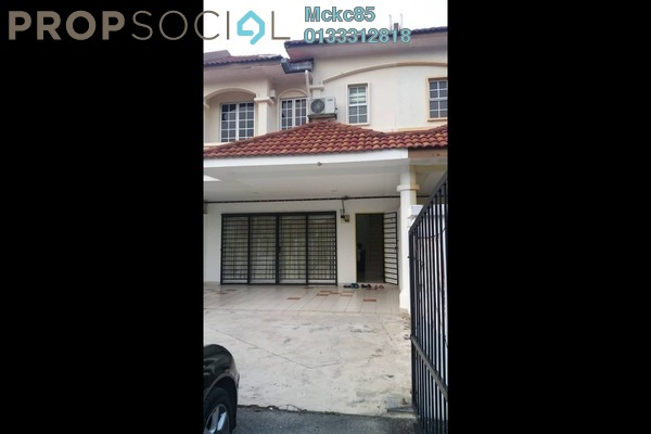 Condominium For Sale in Mutiara Puchong, Puchong Freehold Unfurnished 3R/2B 830k
