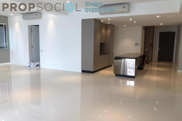 Condominium For Rent in Residensi 22, Mont Kiara Freehold Semi Furnished 5R/6B 13k