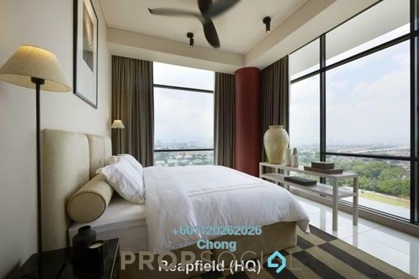 Condominium For Sale in Dua Menjalara, Bandar Menjalara Freehold Unfurnished 4R/4B 1.4m