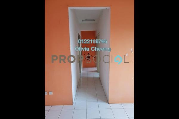 Apartment For Rent in Suria Kinrara, Bandar Kinrara Freehold Unfurnished 3R/2B 850translationmissing:en.pricing.unit
