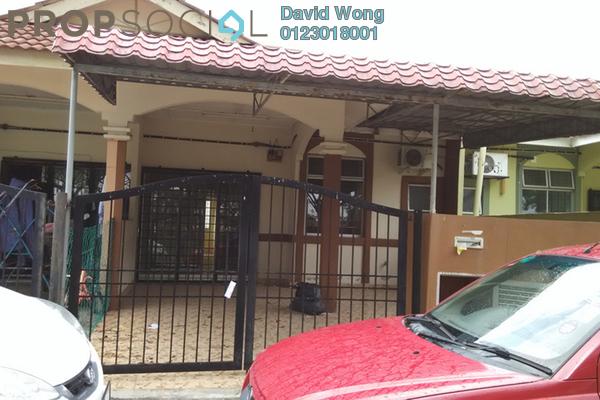 Terrace For Rent in Kota Warisan, Sepang Freehold Unfurnished 3R/2B 1.3k