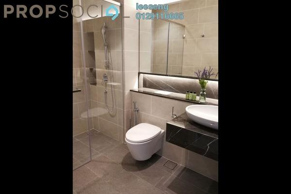 SoHo/Studio For Rent in Nadi Bangsar, Bangsar Freehold Fully Furnished 1R/1B 2.4k