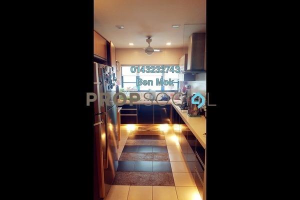 Condominium For Sale in Opal Damansara, Sunway Damansara Freehold Semi Furnished 4R/3B 790k