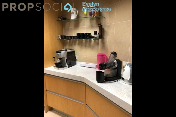 Condominium For Sale in Cendana, KLCC Freehold Fully Furnished 3R/5B 1.74m