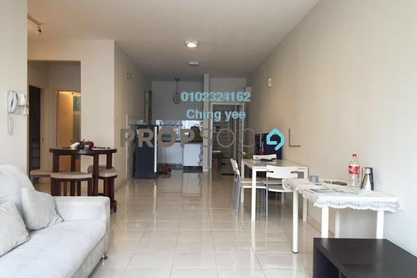 Condominium For Sale in Tiara Kelana, Kelana Jaya Freehold Fully Furnished 3R/2B 550k