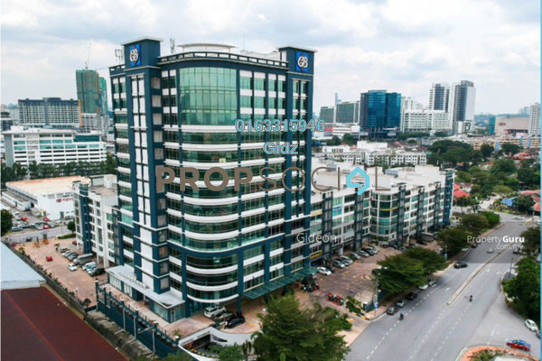Office For Rent in 3 Two Square, Petaling Jaya Freehold Semi Furnished 0R/0B 16.8k