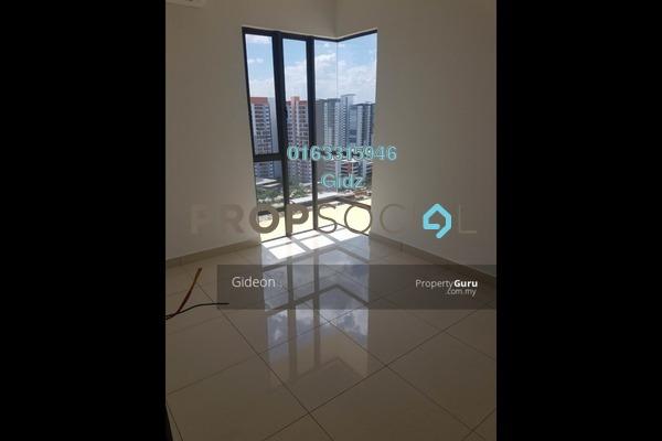 Condominium For Sale in Oasis 1 @ Mutiara Heights, Kajang Freehold Unfurnished 4R/2B 700k