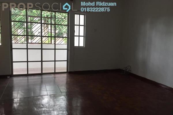 Terrace For Sale in Berjaya Park, Shah Alam Freehold Unfurnished 4R/3B 500k