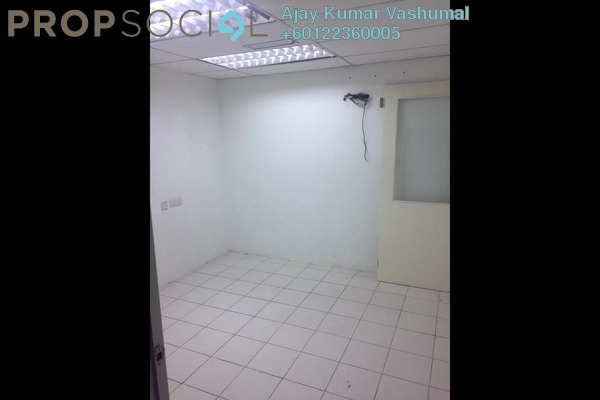 Shop For Rent in Section 9, Shah Alam Freehold Unfurnished 3R/2B 3k