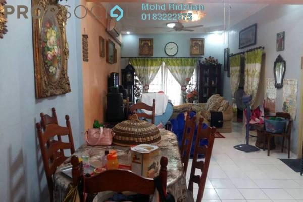 Apartment For Sale in Sri Manja Square, PJ South Freehold Semi Furnished 3R/2B 280k