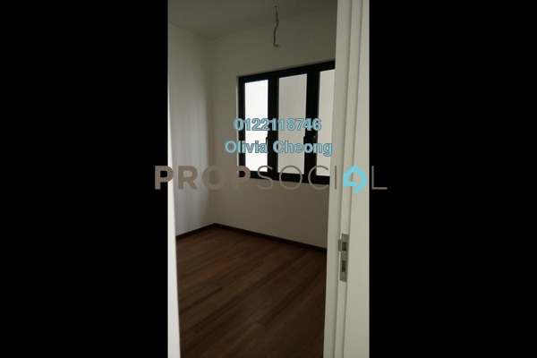 Condominium For Sale in Sky Condominium, Bandar Puchong Jaya Freehold Unfurnished 3R/2B 725k