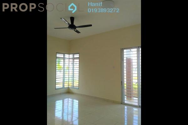 Terrace For Rent in Desa Salak Pekerti, Bandar Baru Salak Tinggi Freehold Unfurnished 4R/2B 1.3k