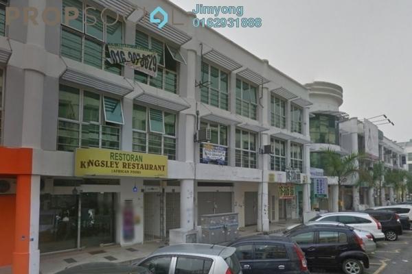 Shop For Rent in Puteri 1, Bandar Puteri Puchong Freehold Unfurnished 1R/3B 3k